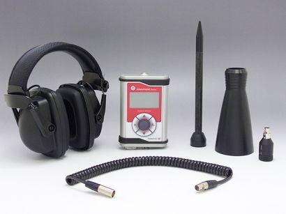 デジタル 超音波リークディテクター SONAPHONE POCKET (SNP-PK)